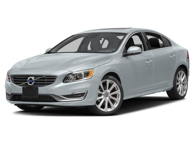2017 Volvo S60 T5 Inscription FWD Platinum Sedan