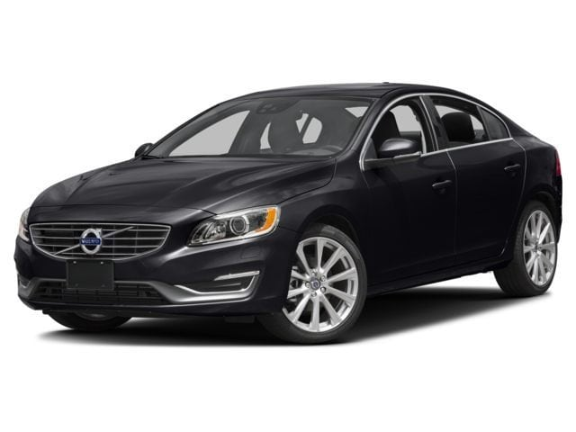 New 2017 Volvo S60 T5 Inscription FWD Platinum Sedan for sale in Falls Church, VA at Don Beyer Volvo
