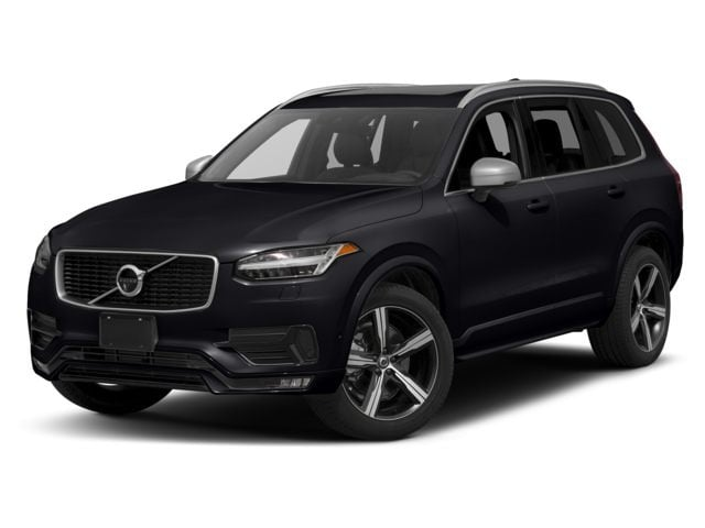 new 2017 volvo xc90 t5 awd r design in stamford ct yv4102xmxh1172743. Black Bedroom Furniture Sets. Home Design Ideas