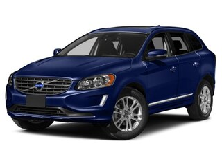 Used 2017 Volvo XC60 T5 AWD Inscription SUV For sale near Wilmington NC