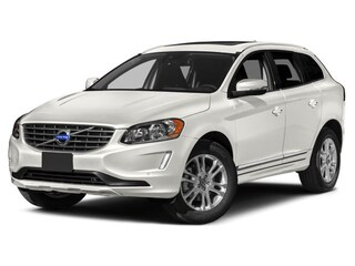 New 2017 Volvo XC60 T6 AWD Dynamic SUV in Chicago