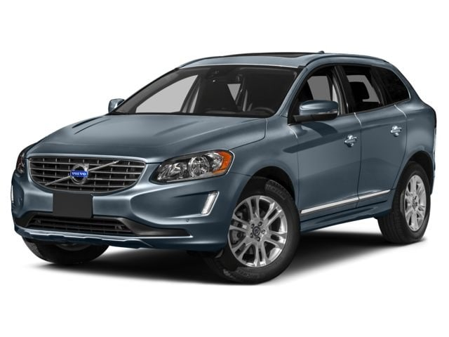 New 2017 Volvo XC60 T6 AWD Dynamic SUV for sale in the Boston MA area