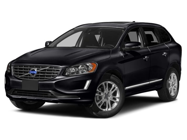 New 2017 Volvo XC60 T6 AWD Dynamic SUV near Chattanooga