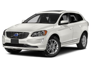 2017 Volvo XC60 T6 AWD Inscription