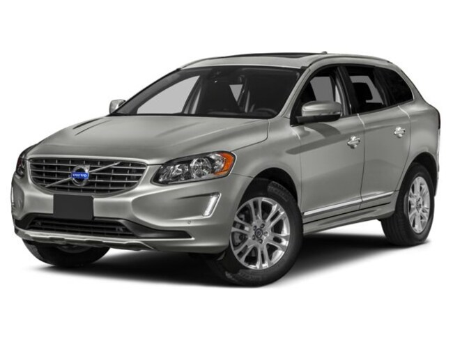 New 2017 Volvo XC60 T6 AWD Inscription SUV Wappingers Falls