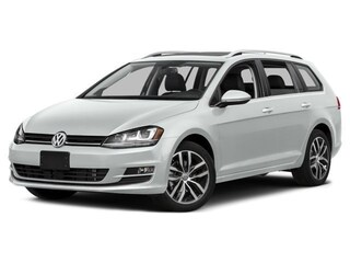 New 2017 Volkswagen Golf SportWagen TSI S 4MOTION Wagon 3VW017AU7HM537624 for sale Long Island NY