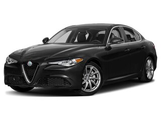 2018 Alfa Romeo Giulia Base Sedan for sale on Long Island, NY