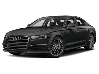New 2018 Audi A6 3.0T Sedan J001029 Burlington MA