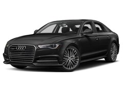 New 2018 Audi A6 Sedan Warrington