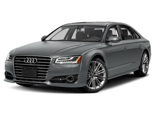 2018 Audi A8 L 3.0T Sedan for sale in Highland Park, IL at Audi Exchange