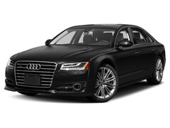 New 2018 Audi A8 L 3.0T Sedan WAU44AFDXJN000675 Wilmington, DE