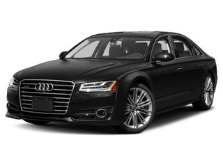 2018 Audi A8 L 3.0T Sedan for sale at Jack Daniels Audi of Upper Saddle River, NJ