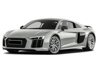 2018 Audi R8 5.2 V10 plus Coupe WUAKBAFX6J7900250