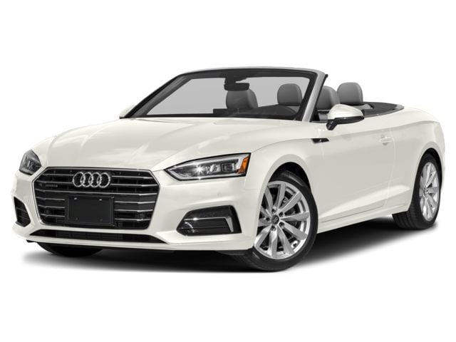 New 2018 Audi A5 2.0T Cabriolet for sale in Amityville, NY