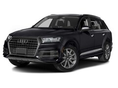 New 2018 Audi Q7 3.0T Prestige SUV in Cary, NC near Raleigh