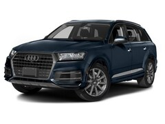 New 2018 Audi Q7 3.0T Premium Plus SUV For sale in Water Mill, NY near Long Island