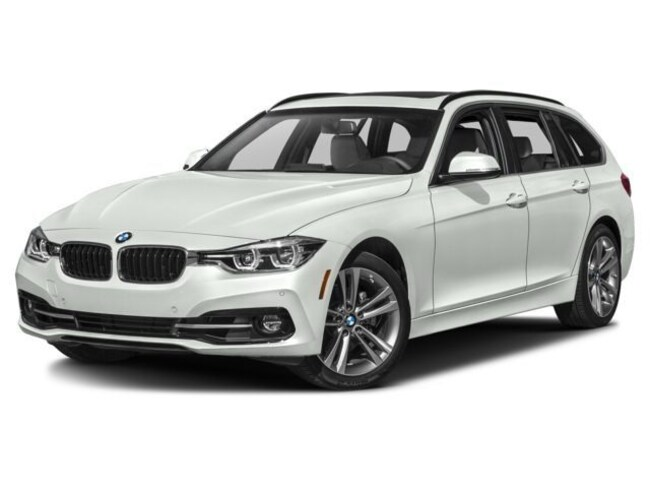 New 2018 BMW 3 Series 330i Xdrive Sports Wagon Wagon in Berkeley