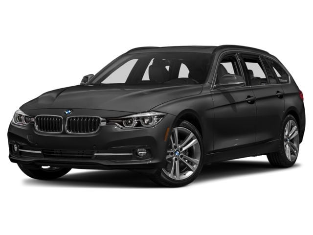 2018 BMW 328d xDrive Wagon