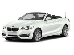 New 2018 BMW 230i xDrive Convertible in Cincinnati