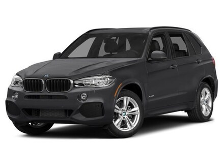 2018 BMW X5 Xdrive35i Sports Activity Vehicle SUV