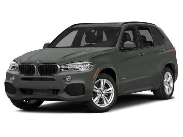 New 2018 BMW X5 For Sale SUV Space Gray  Tucson AZ