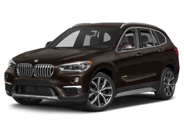 2018 Used BMW X1 xDrive28i xDrive28i Sports Activity Vehicle