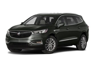 New 2018 Buick Enclave Essence SUV For Sale In Roswell, GA