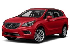 2018 Buick Envision Essence SUV