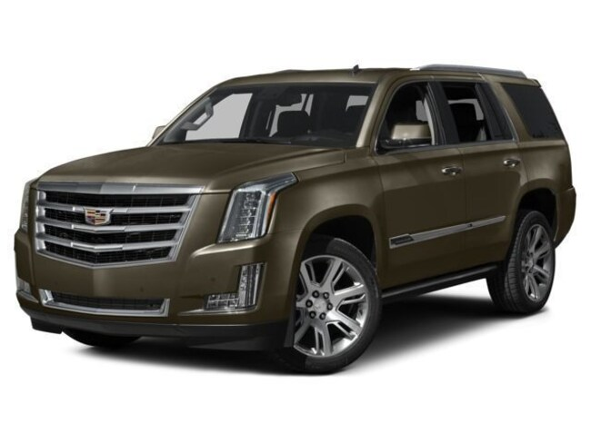 New 2018 CADILLAC Escalade Premium Luxury SUV For Sale/Lease Fort Collins, CO