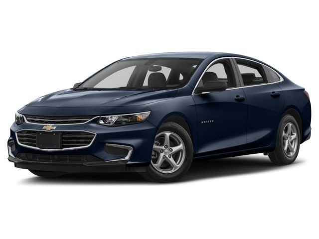2018 Chevrolet Malibu LS w/1LS Sedan For Sale in lake Bluff, IL