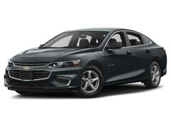 New 2018 Chevrolet Malibu LS w/1LS Sedan in Stockton, CA
