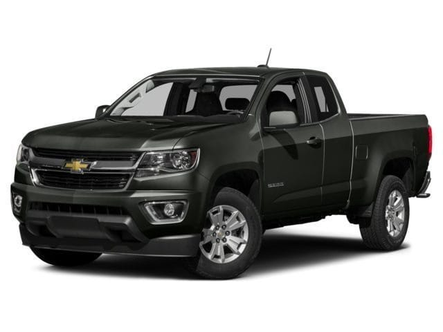 2018 Chevrolet Colorado LT Truck Extended Cab For Sale in lake Bluff, IL