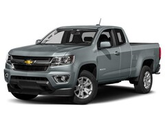 2018 Chevrolet Colorado 4WD LT 4WD Ext Cab 128.3 LT