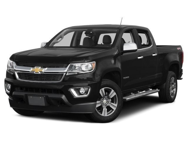 2018 Chevrolet Colorado LT Truck Crew Cab For Sale in lake Bluff, IL