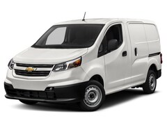 2018 Chevrolet City Express 1LS Van