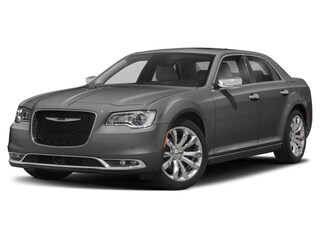 New 2018 Chrysler 300 Touring Sedan in Swedesboro New Jersey