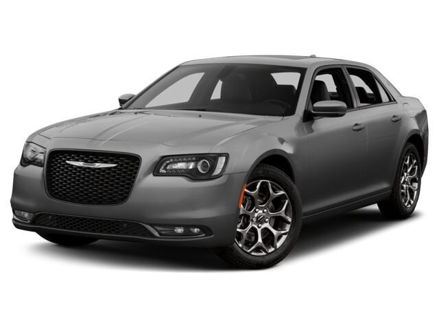 2018 Chrysler 300 S Sedan