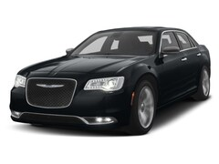 2018 Chrysler 300 C Sedan