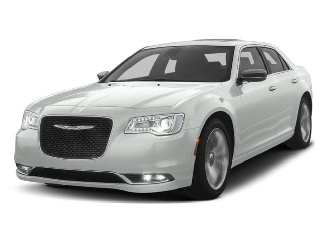 New 2018 Chrysler 300 C Sedan near Greenville