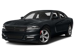 New 2018 Dodge Charger SXT Sedan 2C3CDXBG3JH179253 for Sale in Phoenix