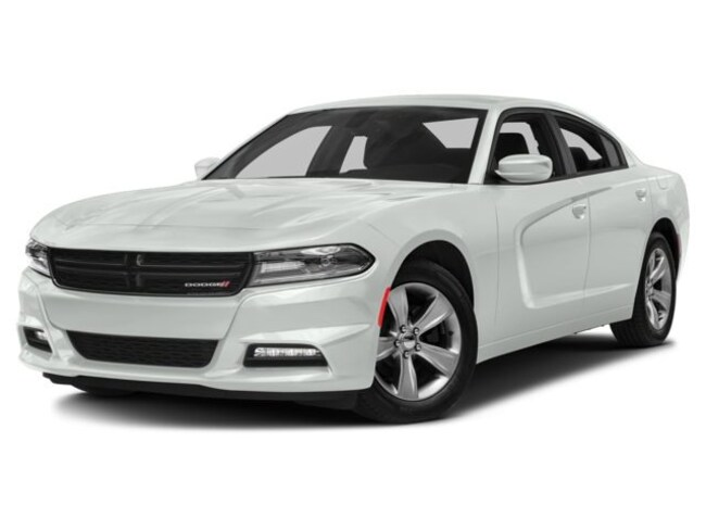 New 2018 Dodge Charger SXT Sedan Jasper, TX