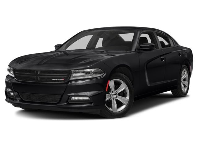 New  2018 Dodge Charger SXT Sedan For Sale in Tucson