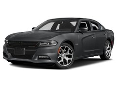 New 2018 Dodge Charger R/T Sedan JH147830 in Guthrie, OK