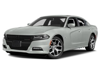 New 2018 Dodge Charger R/T Sedan Miami
