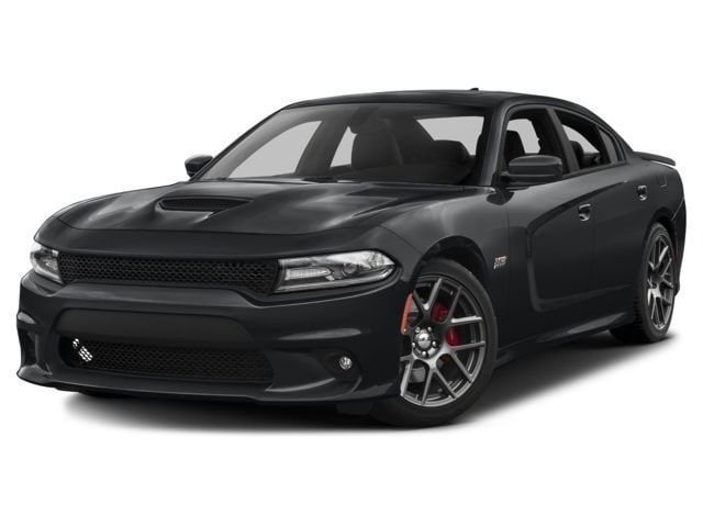 2018 Dodge Charger R/T 392 Sedan Vernon NJ