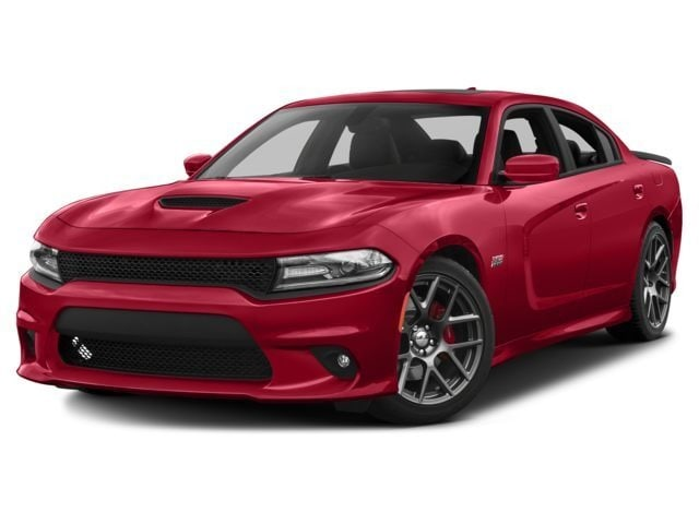 New 2018 Dodge Charger R/T 392 Sedan in Highland, IL