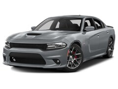 New 2018 Dodge Charger R/T 392 Sedan in Longview, TX