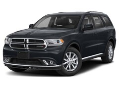 New 2018 Dodge Durango GT SUV in Jasper, TX