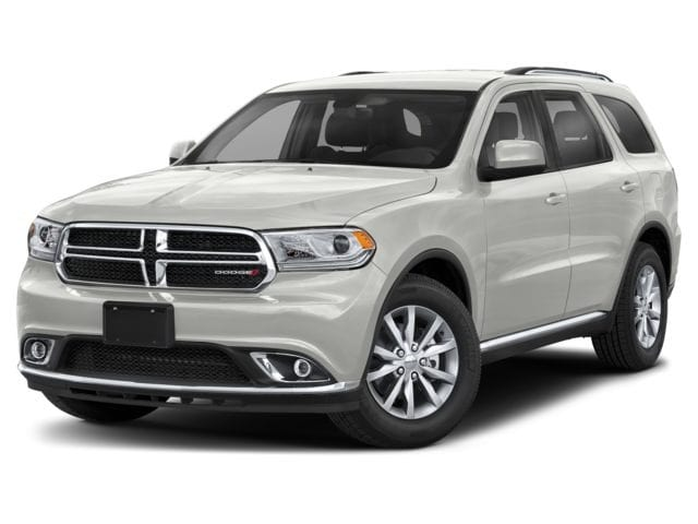 New 2018 Dodge Durango GT SUV near Chattanooga