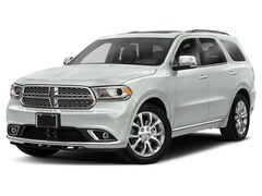 2018 Dodge Durango Citadel SUV for sale in Winchester, TN